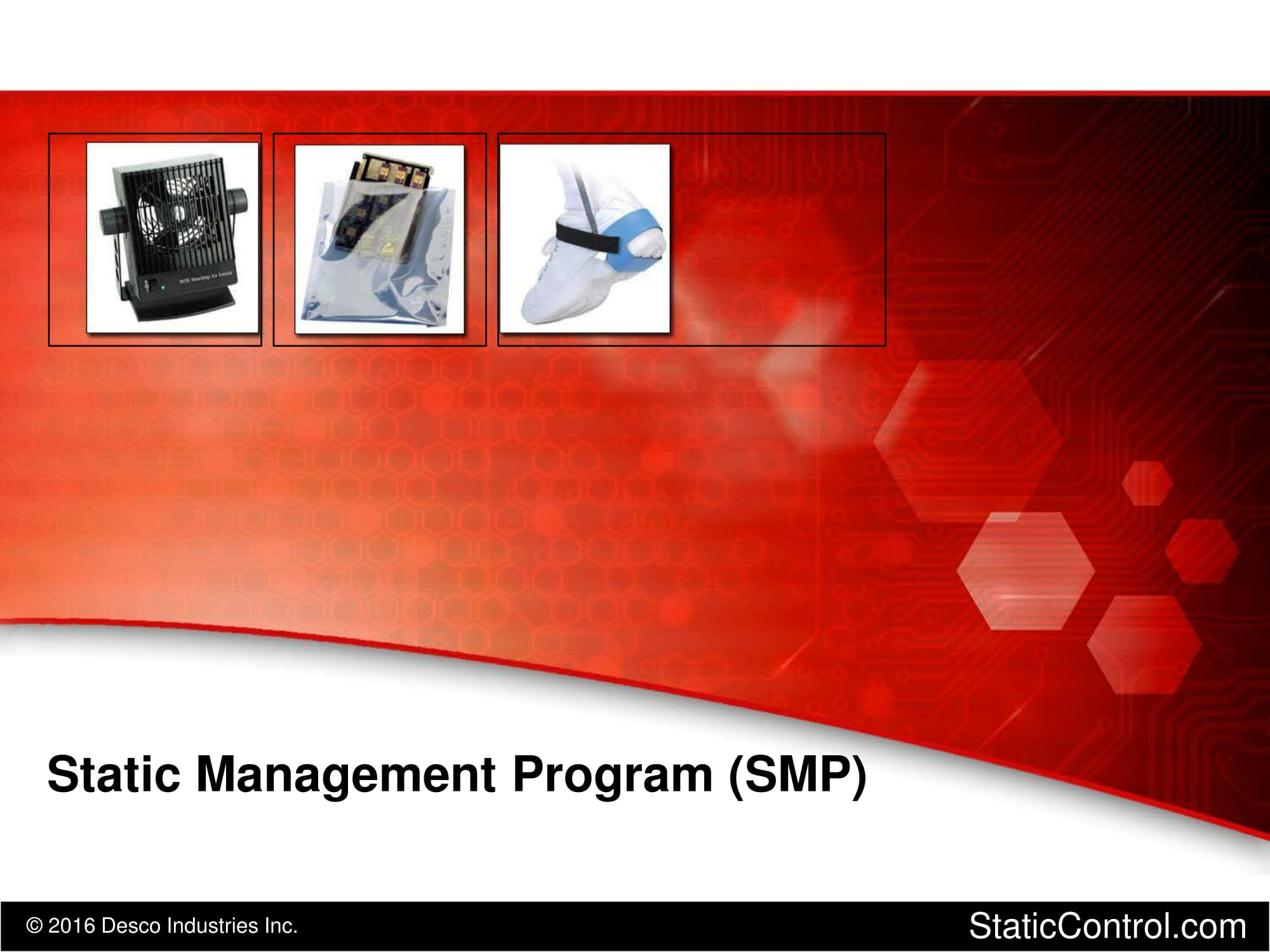 SCS SMP Overview PPT 01