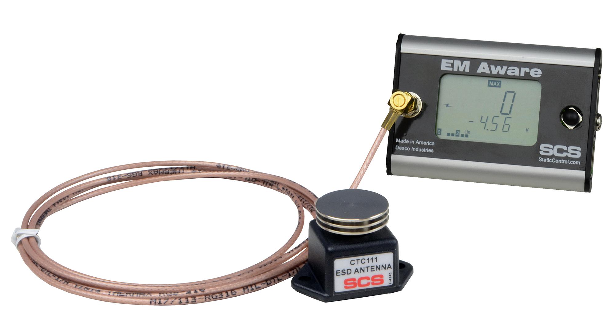770063 SMP EM Aware Black
