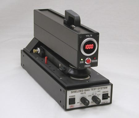 ETS Model 4431T