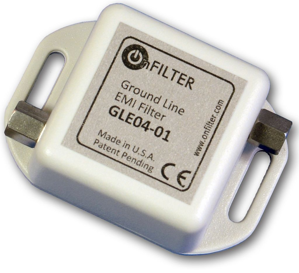 GLE04 01 Ground Line Filter For Equipment LoRes
