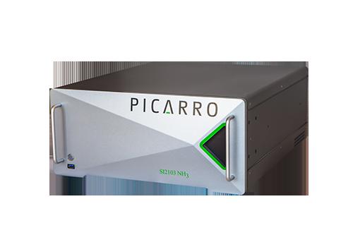 Picarro SI2000