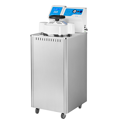 Semiautomatic Autoclaves AES