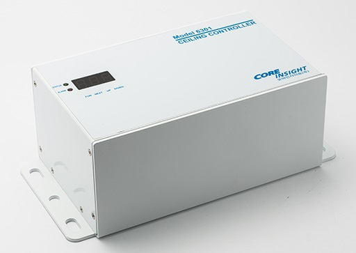 Model 6301 Ion Controller