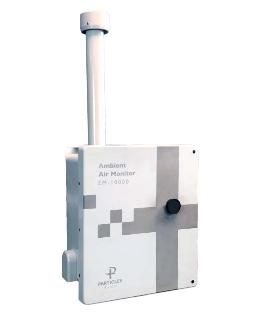 EM 10000 Ambient Air Monitor